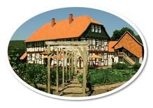 Hofcafé - Hof Sickenberg