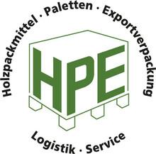 Bundesverband Holzpackmittel, Paletten, Exportverpackung (HPE) e.V.