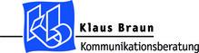 Kommunikationsberatung Klaus Braun