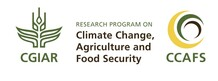 CGIAR Research Program on Climate Change, Agriculture and Food Security