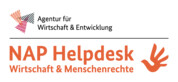 Agentur für Wirtschaft und Entwicklung - NAP Helpdesk Wirtschaft & Menschenrechte
