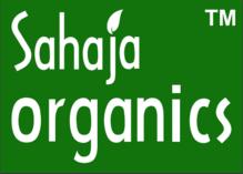 Sahaja Organics