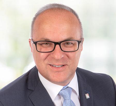 Bernd Eckstein