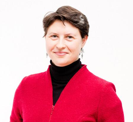 Annika Bromberg