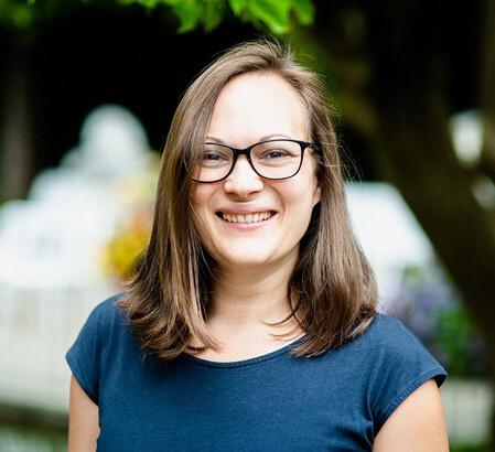Eva-Maria Huber