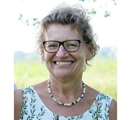 Sabine Franz