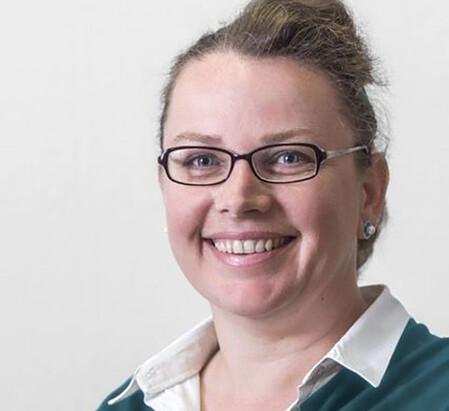 Stephanie Grube