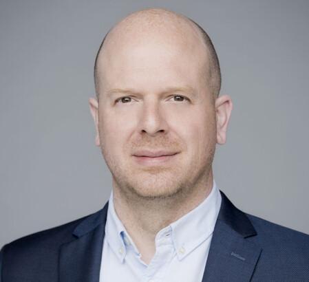 Nicolas Fischbach