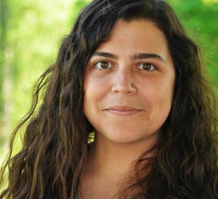 Julia Lernoud