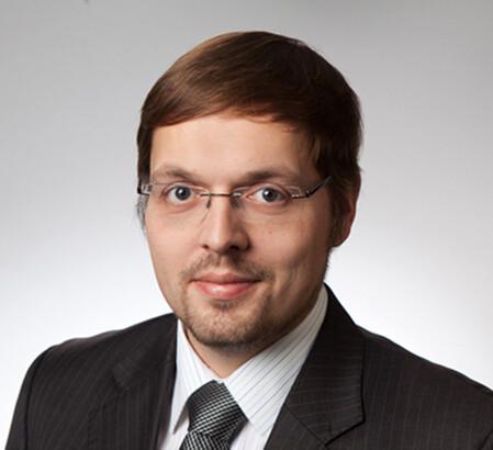 Thorsten Falk