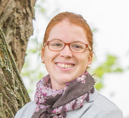 Joelle Katto-Andrighetto