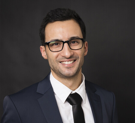 Mustafa Alaa Eddine