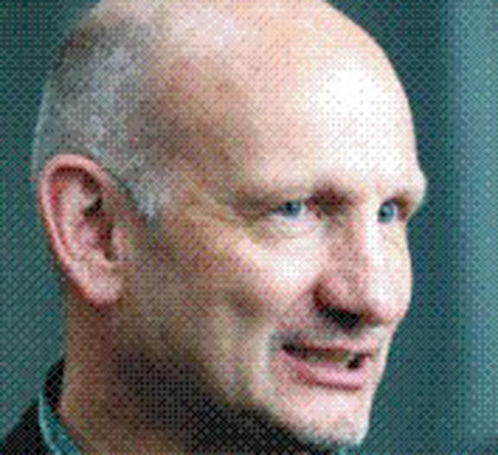 David Crucefix
