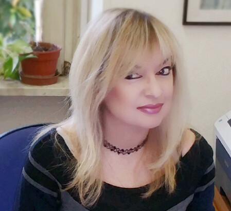 Alessandra Trinchera