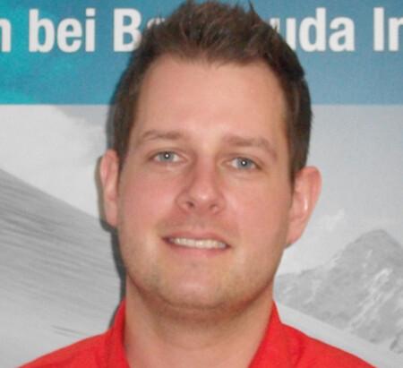 Sascha Breitzke