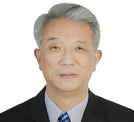 Zhou Zejiang