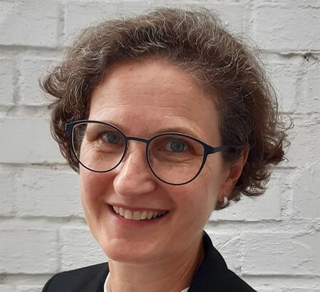 Christine Brahm