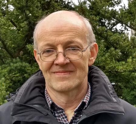 Albrecht Benzing
