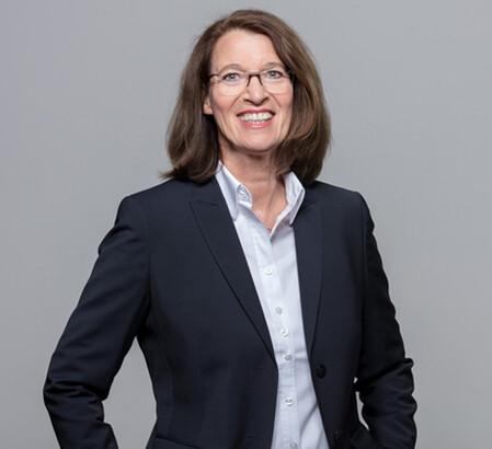 Sabine Peters-Halfbrodt