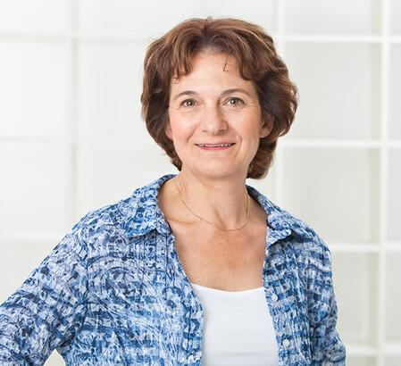 Claudia Stein-Hammer