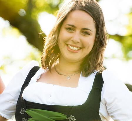 Franziska Breisinger