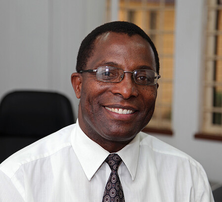 David M. Amudavi
