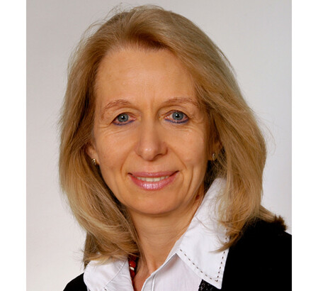 Karin Stein-Bachinger
