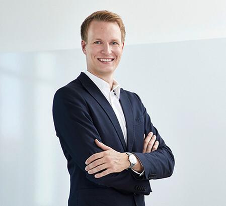 Johannes Ehrnsperger