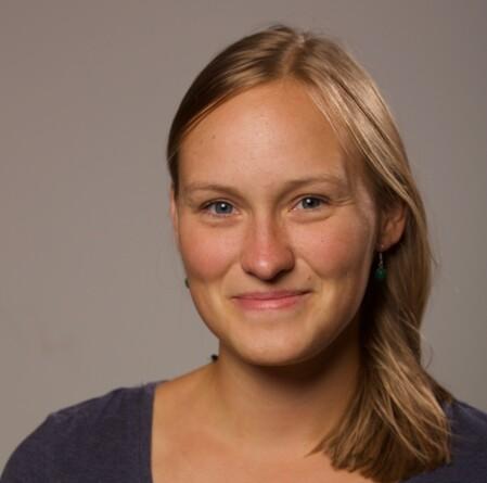 Katharina Keinki