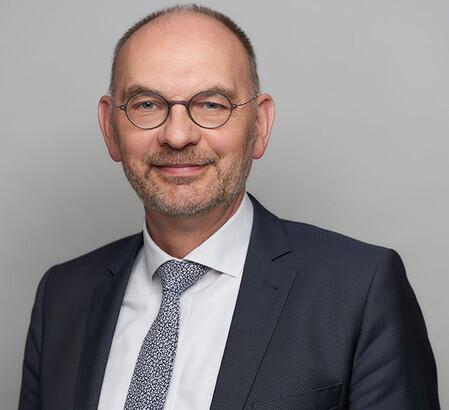 Winfried Batzke