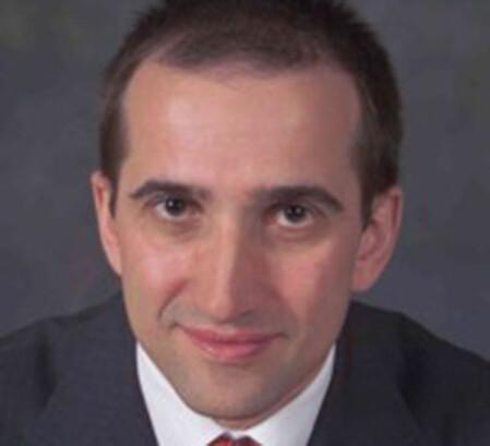 Stefan Hauke