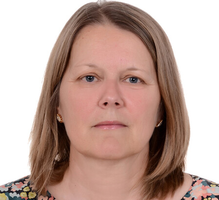 Elisabeth Rüegg