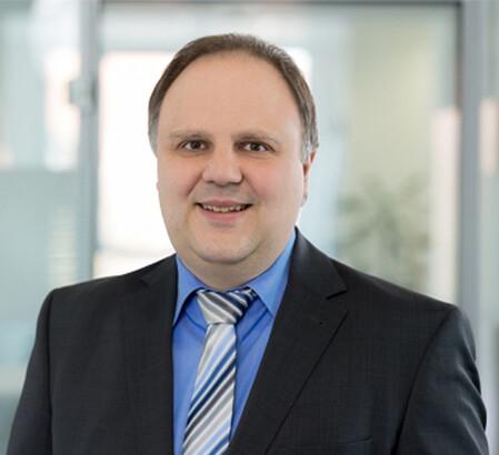 Holger Seidenschwarz