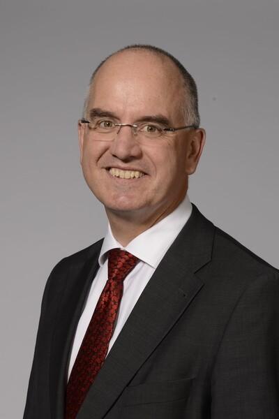 Herbert Mauel