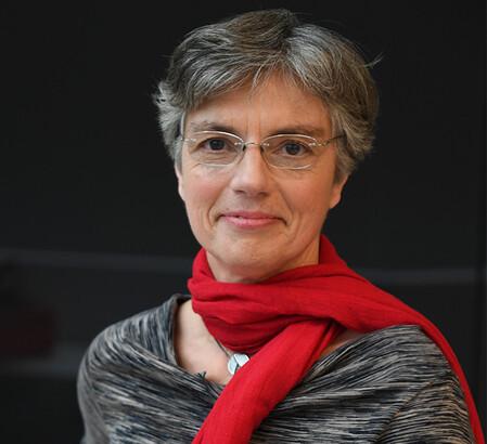 Sabine Kauffmann