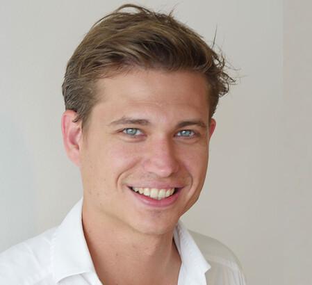 Christopher  Scheubel