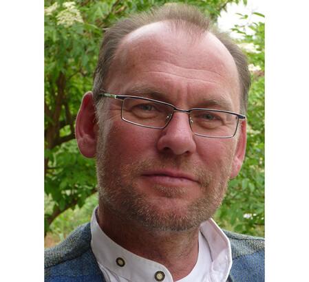 Ulrich Hampl