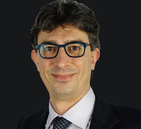 Enrico Fraccari