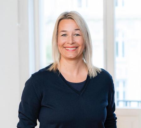 Mirja Eckert