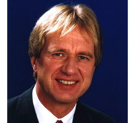 Ulrich Hamm
