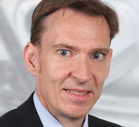Lars Fredriksson