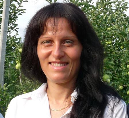 Ilaria Pertot