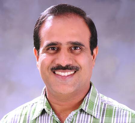 Manoj Kumar Menon