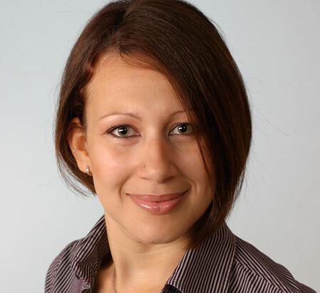 Melanie Bowen