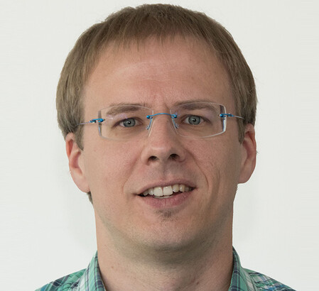 Daniel Krüger
