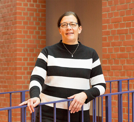 Kirsten Buchecker