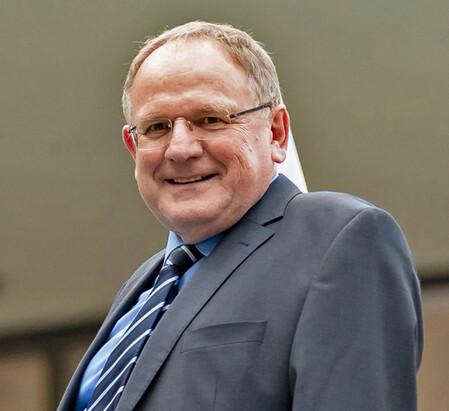 Dieter Klenk