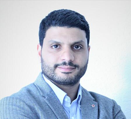 Hicham Damsir