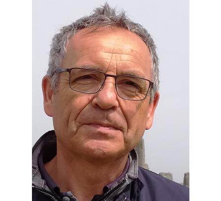 Bernd Trautvetter