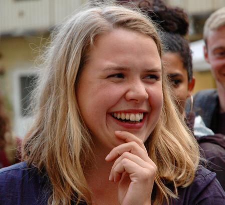 Elisabeth Berlinghof